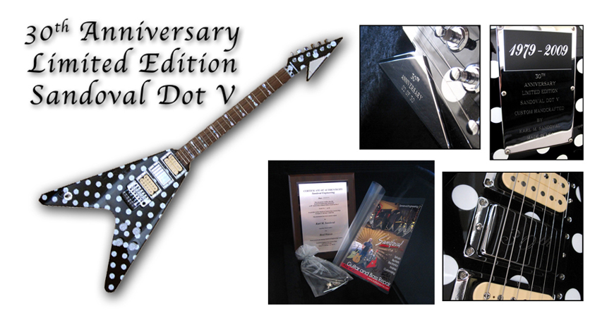 2sandoval_flying-v_web01_slide 30th anniversary